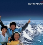 British Airways Japan