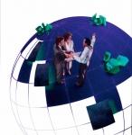 British Telecom Globe