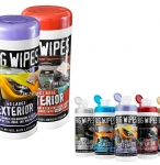 Big Wipes Packaging