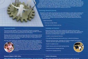 Open University CREET Poster