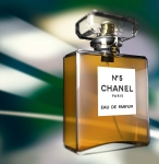 Chanel No.5 Bottle