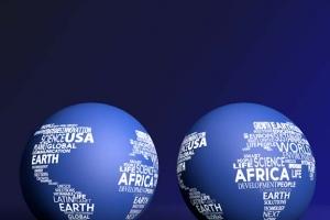 Dual Globe