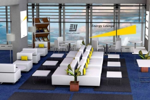 Ernst & Young Exhibition Visual