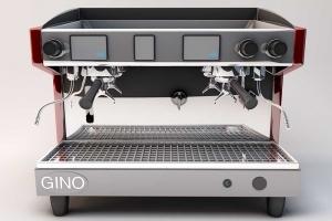 Gino Expresso Machine