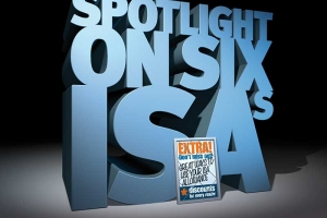 ISA Cover