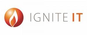 Ignite IT Logo