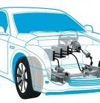 Infiniti Steering System
