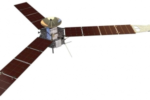 Juno Satellite