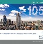 F&C REIT Property Fund