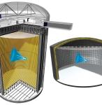Proton Detector