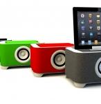 Sonoro Troy iPad Speaker