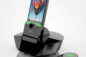 Swivl iPhone Holder