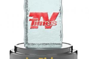 TV Times Ice Picks Award