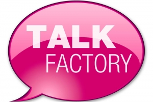Talk Factory Logo