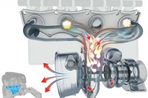 BMW Turbocharger