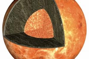 Venus Geology