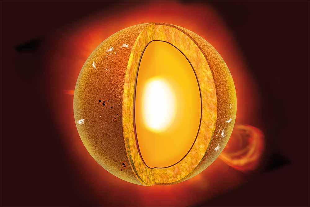 Astronomy  U00ab Graphic Design  Photorealistic Cgi